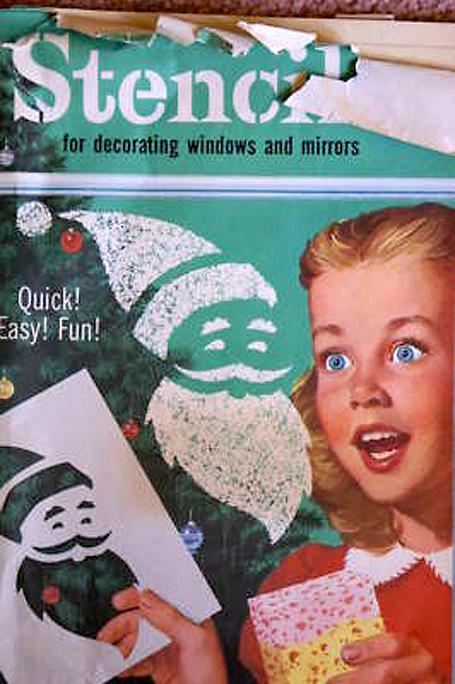 Оформлять окна к новому году - старинная традиция, которая доставляет удовольствие не только детям, но и взрослым.